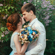 Wedding photographer Nadezhda Grigoreva (nadezdasmile). Photo of 12.06.2018