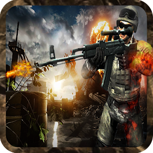 Commando on Mission for PC and MAC