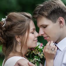 Wedding photographer Anzhela Lem (SunnyAngel). Photo of 04.08.2018