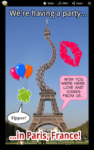 PicSay Pro Apk: PicSay Photo Editor Latest APP For Android 7