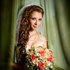 Wedding photographer Nikolay Grigorev (Nicky-13). Photo of 10.11.2012