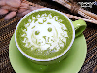 Samcoffee山姆咖啡