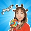 Mingggo Wallpapers - 4K & Full HD Photos icon