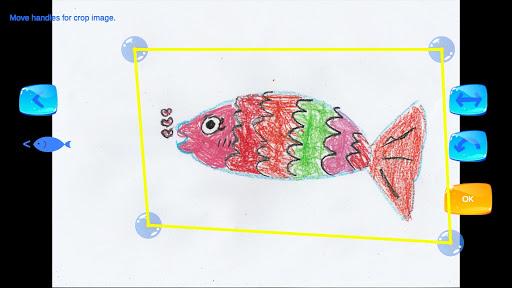 Draw Aquarium Lite apktram screenshots 2