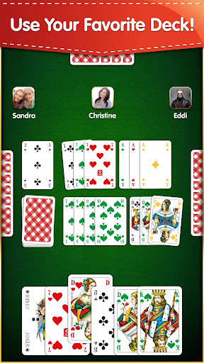 Rummy (Free, no Ads) apkpoly screenshots 3