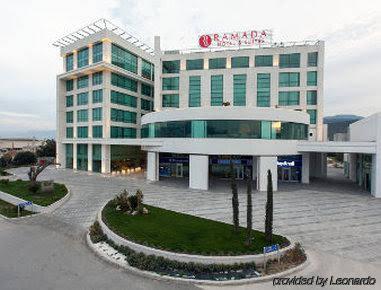 Ramada Hotel & Suites Kemalpaşa Izmir