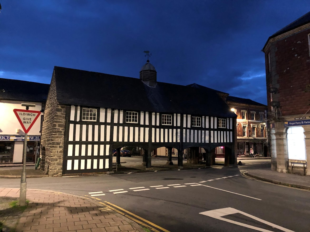 Legal challenge planned over historic market hall