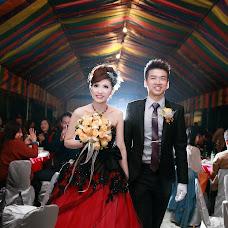 Wedding photographer Genie Tang (tang). Photo of 15.02.2014