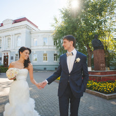 Wedding photographer Maksim Andreev (maximandrv). Photo of 28.03.2014