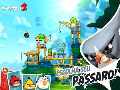 Angry Birds 2 - screenshot thumbnail