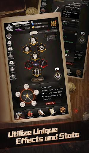 Immortal: Reborn apkdebit screenshots 16