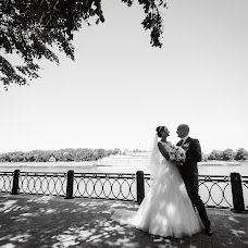Wedding photographer Daniil Avtushkov (Avtushkov). Photo of 27.08.2018