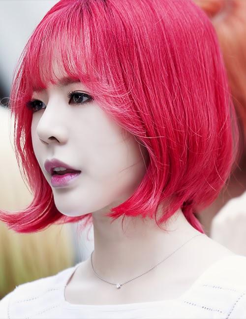 gg sunny red