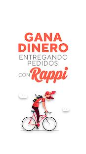 Download Full Soy Rappi - App para repartidores 6.7.1 APK