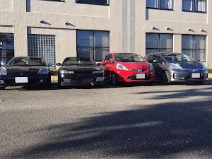フィット GP4 RSのカスタム事例画像 ゆーとさんの2018年10月01日16:35の投稿