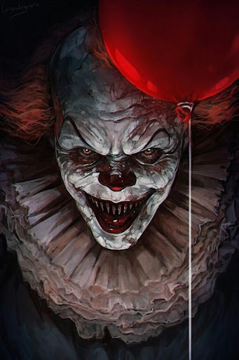 Pennywise Wallpapers Screenshot 1