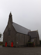Photo: Our Lady of Mercy Church, Crosschapel, Blessington, Co. Wicklow