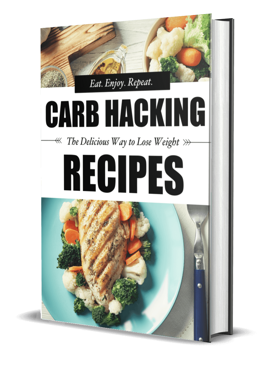 Carb Hacking Cover