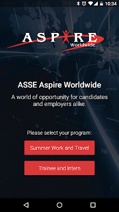 ASSE Aspire - náhled