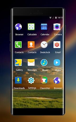 Theme for Samsung Galaxy S Duos HD 1.0.5 screenshots 2