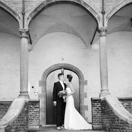 Wedding photographer Marieke Jaspers (jaspers). Photo of 17.08.2017
