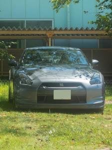 NISSAN GT-R R35 MY08 プレミアムエディションのカスタム事例画像 (◉◉「ろむ」R ◉◉)さんの2018年09月02日12:51の投稿