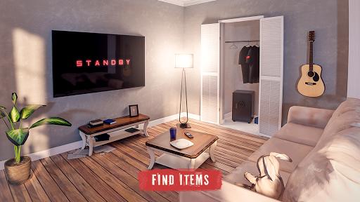 Spotlight X: Room Escape screenshots 3