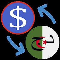 Us Dollar Algerian Dinar Usd