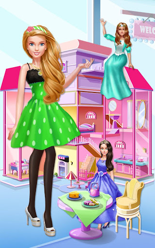 Fashion Doll: Dream House Life 1.3 screenshots 6