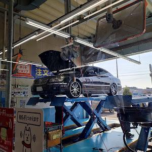 シーマ HF50 300G グランドツーリング(ファイナルエディション)・平成16年式のカスタム事例画像 ヘルペスの少女ハイジさんの2020年03月17日15:16の投稿