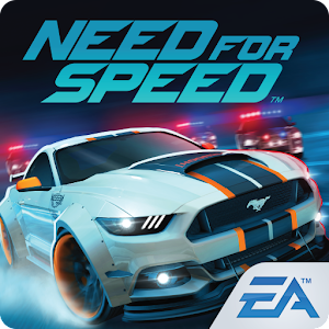 Need for Speed™ No Limits Icon do Jogo