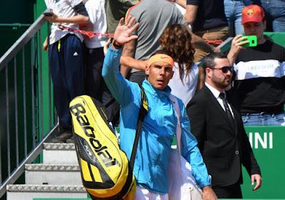 Enfin une finale pour Nadal, choc des titans en vue à Rome