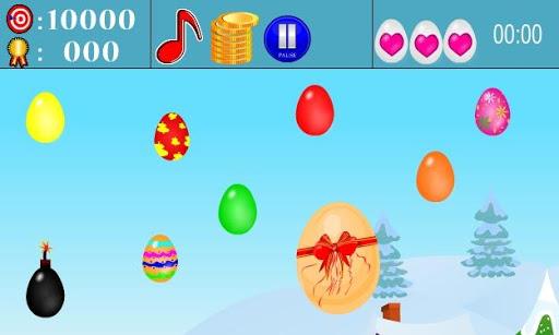Easter Egg Attack 1.0.1 screenshots 17