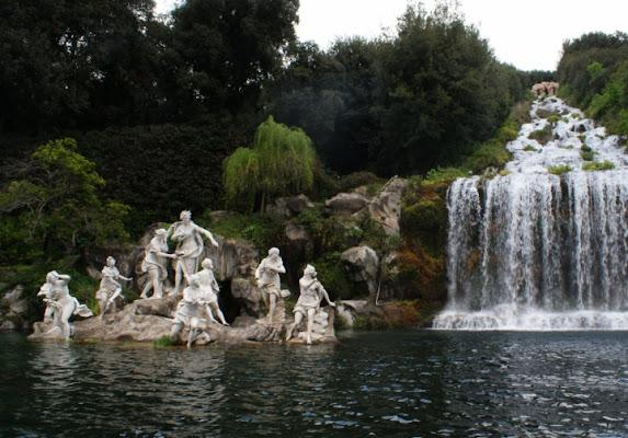 Tra acqua e magia di kiarakija