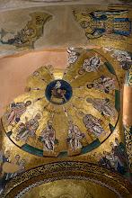 Photo: Пентакост и два архангела - слева Михаил, а стправа - Гавриил; фото Сергея Шахова