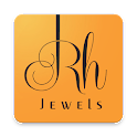 Antique Jewelry Online Catalog App - Rushi Jewels icon
