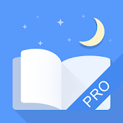 App Icon for Moon+ Reader Pro App in Hong Kong Play Store