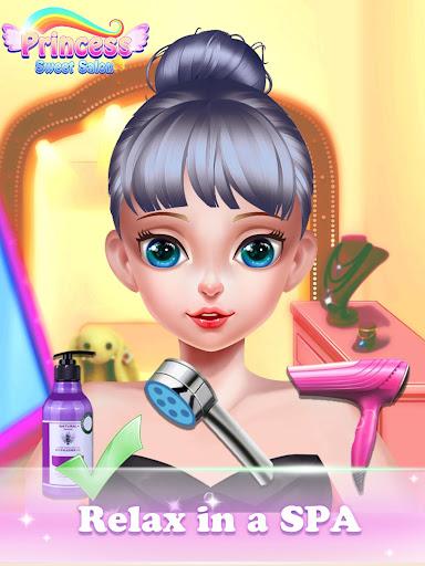 Princess Fashion Salon 1.9 4