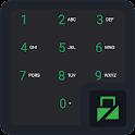 Theme Dark Green for Lockdown icon