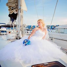 Wedding photographer Olga Shadrina (Akinelka). Photo of 26.12.2016