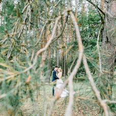 Wedding photographer Polina Sosnovskaya (PSphotos). Photo of 25.09.2016