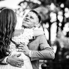 Wedding photographer Laurynas Butkevicius (LaBu). Photo of 27.11.2017
