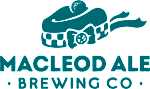 Logo for MacLeod Ale Brewing Co.