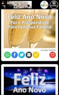 Imagens de Feliz Ano Novo - náhled