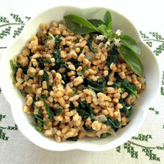 How To Cook Whole Grain Farro