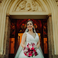 Wedding photographer Ricardo Hassell (ricardohassell). Photo of 23.09.2018