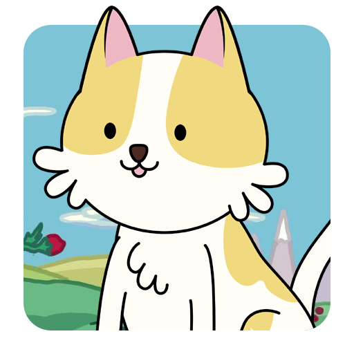 Funny Little Kitty - Virtual Pet
