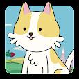 Funny Little Kitty - Virtual Pet