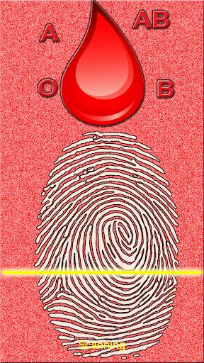 玩免費醫療APP|下載血液グループ検出器の悪ふざけ app不用錢|硬是要APP