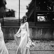 Wedding photographer Lyubov Lyupina (iamlyuba). Photo of 07.10.2017